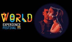 World Experience Festival