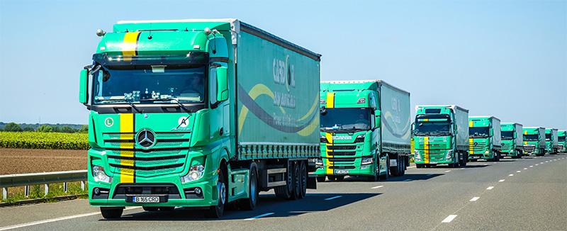 firma de transport Cardoil Avantaj